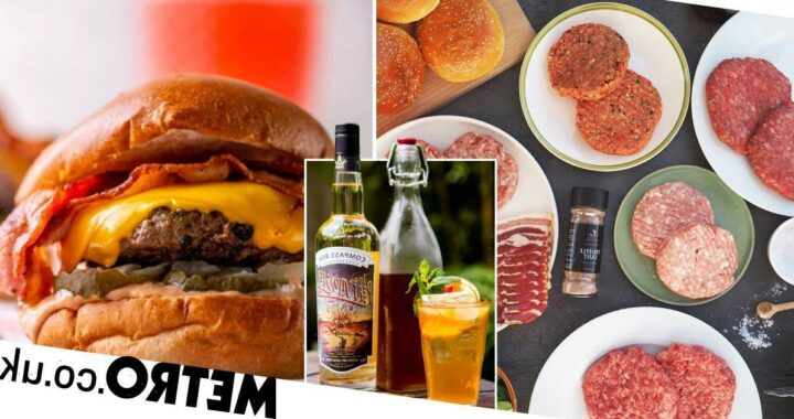 What to make for an August Bank Holiday BBQ, from burgers to cocktails