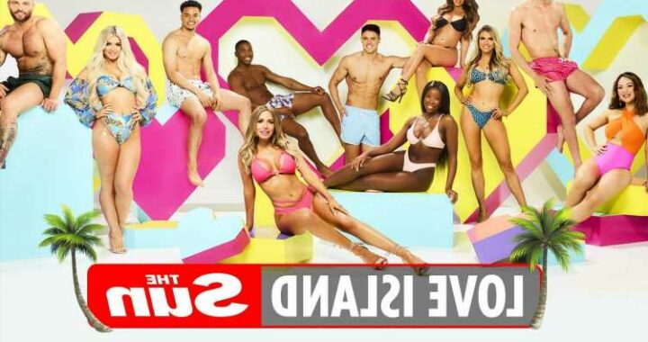 Who has left Love Island 2021? Full list of dumped contestants