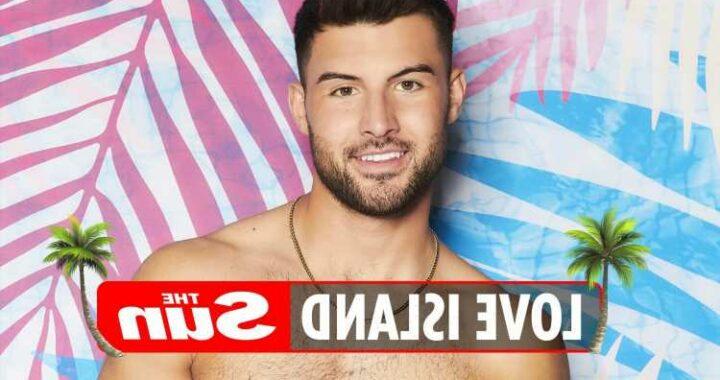 Who is Liam Reardon, Love Island 2021 finalist?