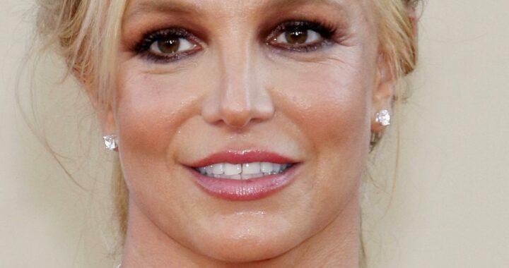 Why Britney Spears' Latest Instagram Post Has Fans Talking