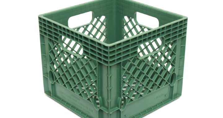 Why Doctors Are Calling Out The Viral Milk Crate Challenge