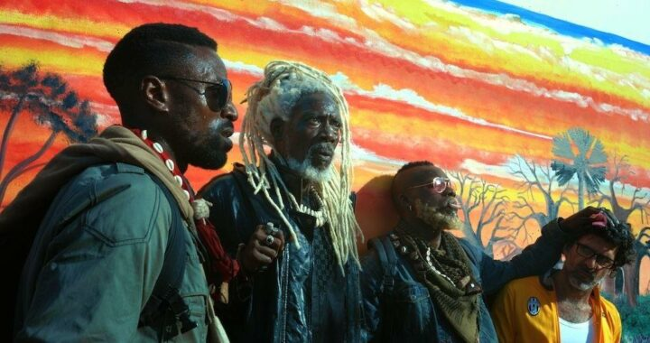 'Saloum' Review: Genres Collide in a Lively Crime-Horror-Fantasy-Western Hybrid from Senegal