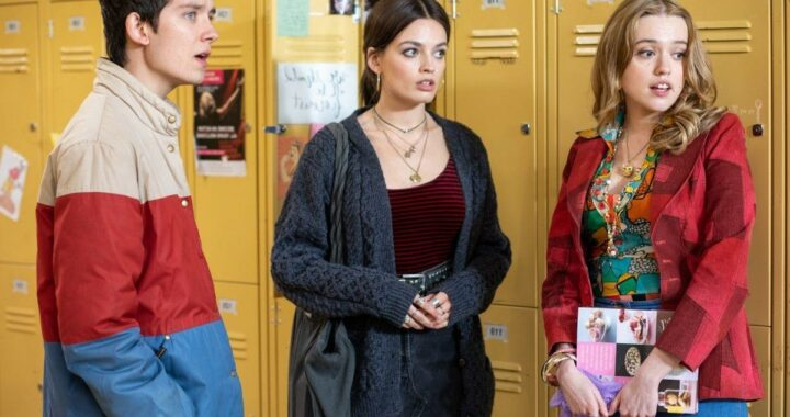 'Sex Education' Season 4: Everything We Know So Far