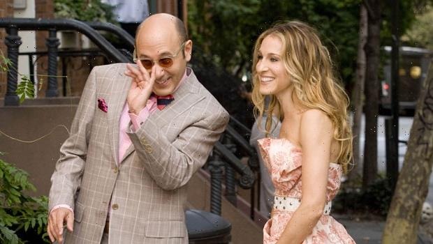 'Sex and the City' Stars Mourn Willie Garson After He Dies At 57: 'This Is A Tragedy'