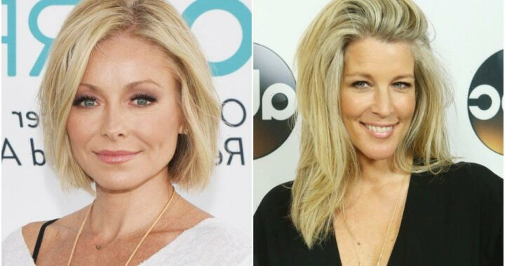 'General Hospital' Star Laura Wright Reveals How Kelly Ripa Helped Her Adjust to the Soap Opera World