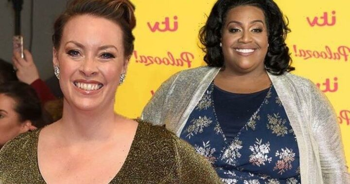 Alison Hammond offered to be This Morning co-stars surrogate after miscarriage heartache