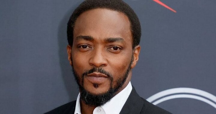 Anthony Mackie Cast as Lead on Sony's Live-Action 'Twisted Metal' TV Series