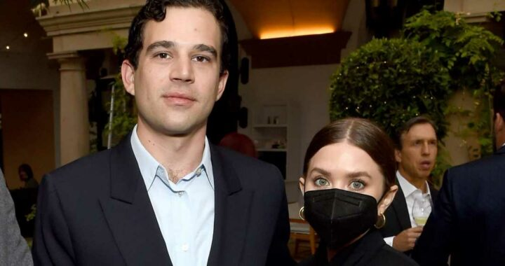 Ashley Olsen and Her Boyfriend, Louis Eisner, Just Made Their Red Carpet Debut After Four Years of Dating