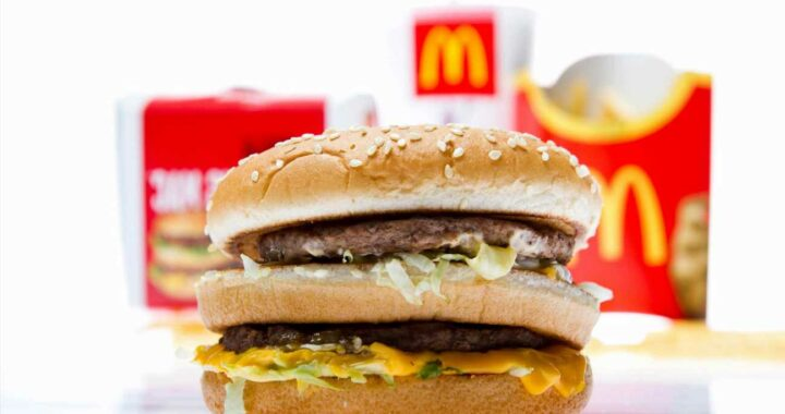 Bargain hunter reveals how to get £5 off a £15 spend at McDonald's