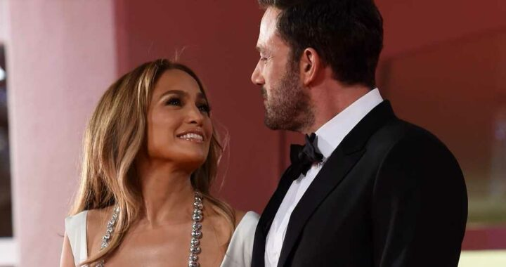 Bennifer 2.0 Officially Made Their Red Carpet Debut at the Venice Film Festival