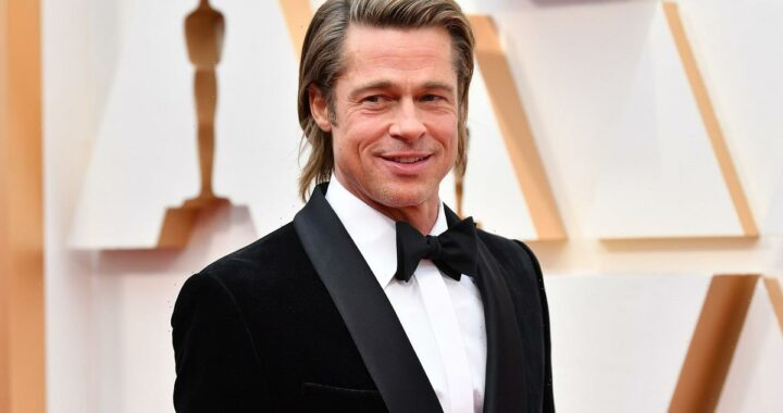 Brad Pitt Is Convinced He Has This Rare Brain Condition