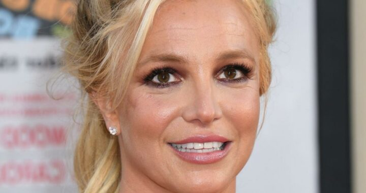 Britney Spears' father files court petition to end her 13-year conservatorship battle