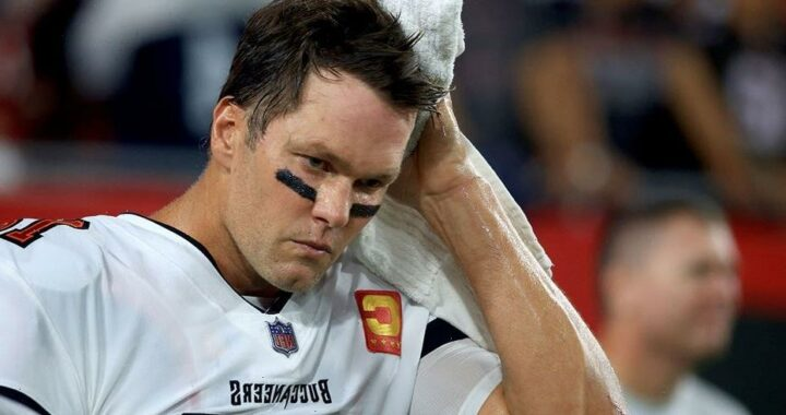 Bucs' Tom Brady says NFL 'is a little softer than it used to be'