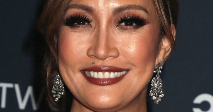 Carrie Ann Inaba Reveals Which Season Of DWTS Has Been Her Favorite