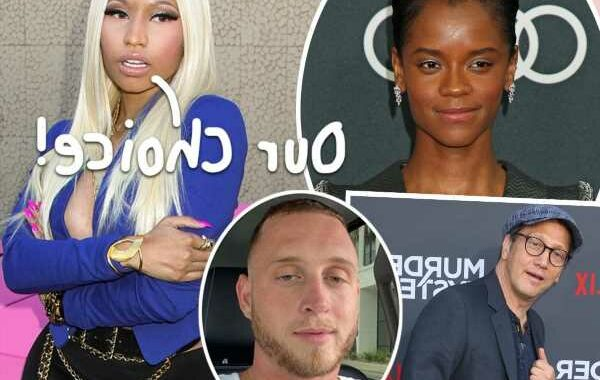 Celebrities Who Have Spoken Out Against The COVID Vaccine: A Guide To The Misguided