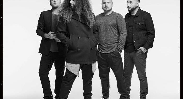 Coheed And Cambria Announce Livestream Of Upcoming Tour Stop With The Used