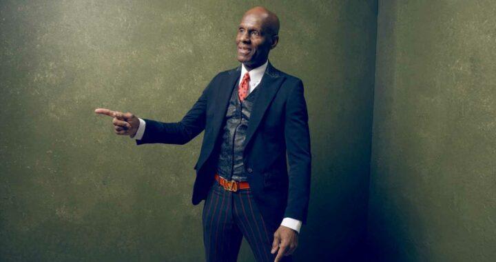 Dapper Dan Becomes First Black Designer to Receive Geoffrey Beene Lifetime Achievement Award
