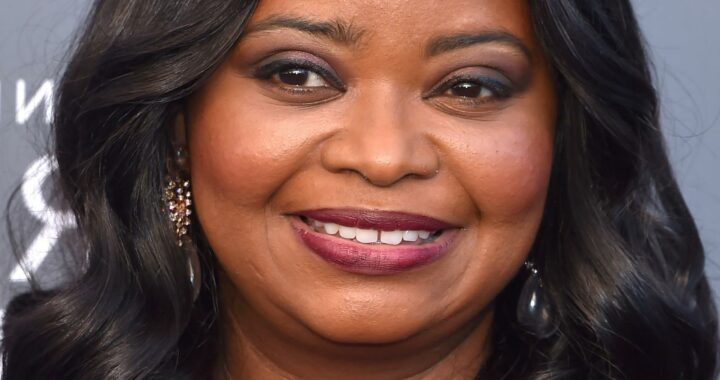 Did Octavia Spencer Really Say This About Britney Spears Future Marriage?