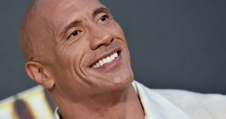 Dwayne Johnson Doesn't Use a Dishwasher Because of His 1st Job