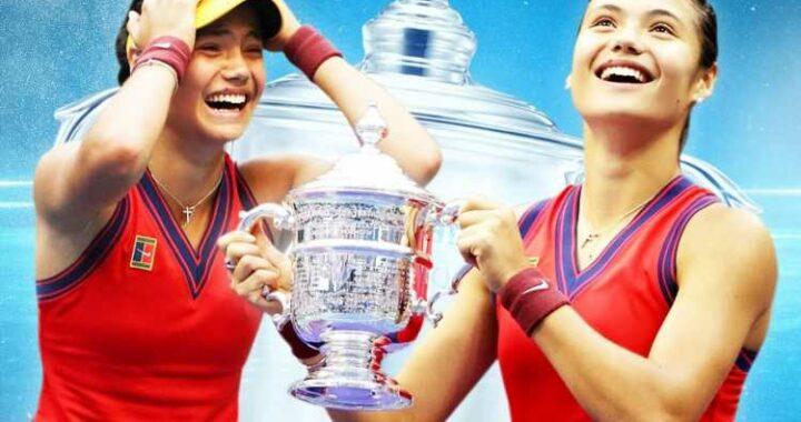 Emma Raducanu vs Leylah Fernandez LIVE REACTION: Raducanu WINS US Open with stunning straight sets victory – updates
