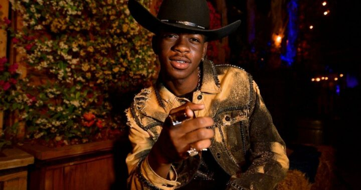 Fans Love Lil Nas X's Cover of a Dolly Parton Hit