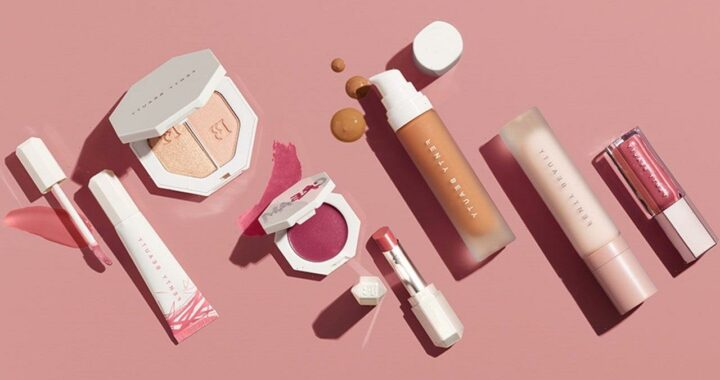Fenty Beauty Labor Day Sale: Take 50% Off Select Products