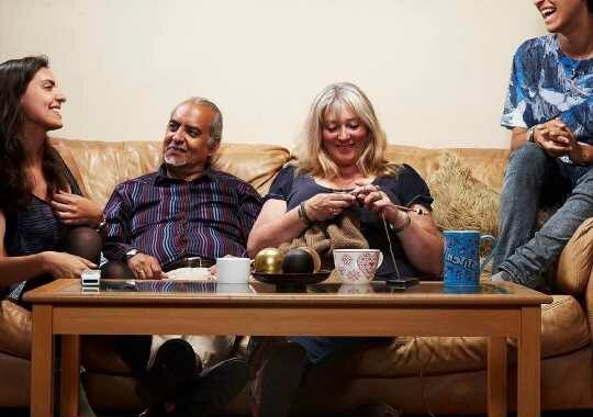Gogglebox fans in tears as tribute to Andy Michael & Mary Cook airs following their deaths – but one late star is missed