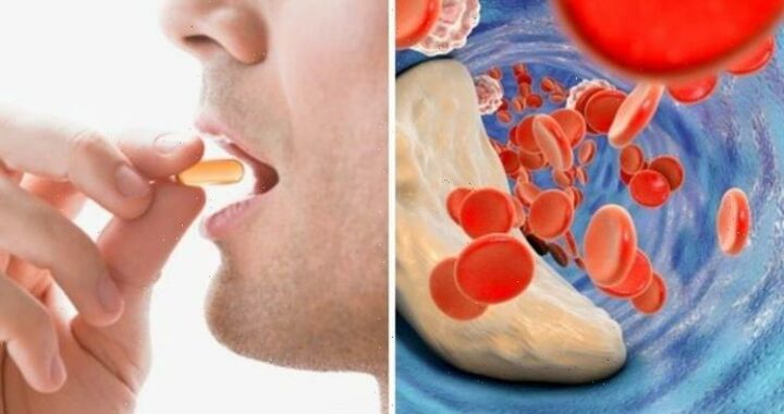 High cholesterol supplements: 6 supplements to avoid high cholesterol symptoms