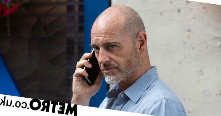 Hollyoaks reveals exit storyline for Fergus