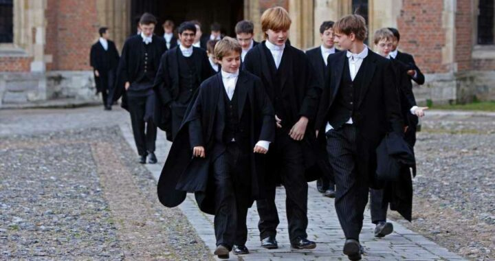 How to get your child into a £44,000-a-year private school for free