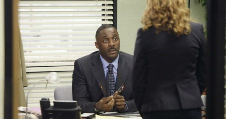 Idris Elba on Why 'The Office' Is so Loved By Younger Kids