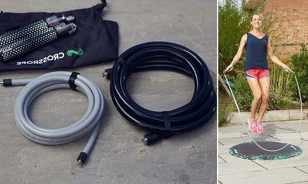 Is £343 to skip money for old rope?