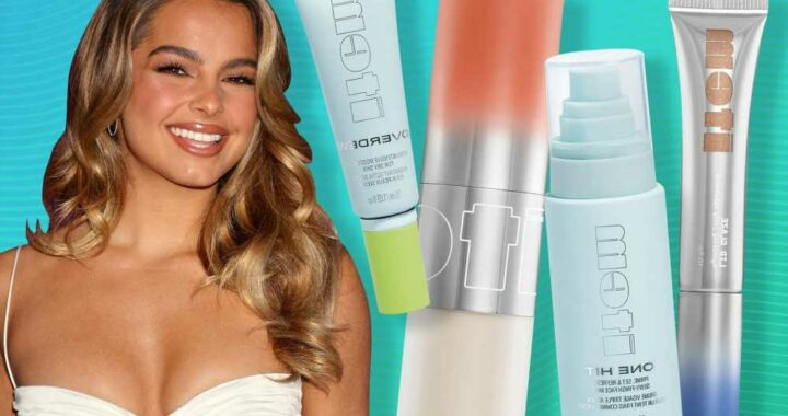 Is Addison Rae's Item Beauty line 'All That'?
