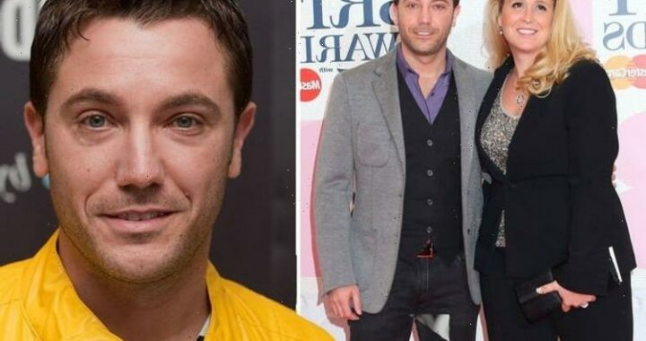 'It's a good thing' Gino D'Campo defended keeping distance from wife as reason for success