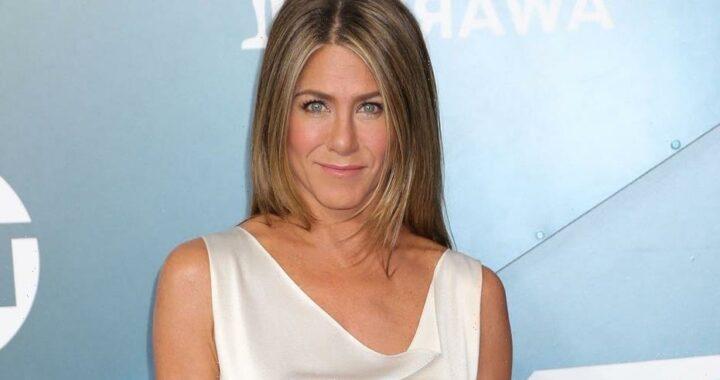 Jennifer Aniston confirms she won't be attending 2021 Emmy Awards
