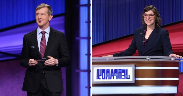 Jeopardy!: Mayim Bialik & Ken Jennings To Host Syndicated Game Show Through End Of 2021