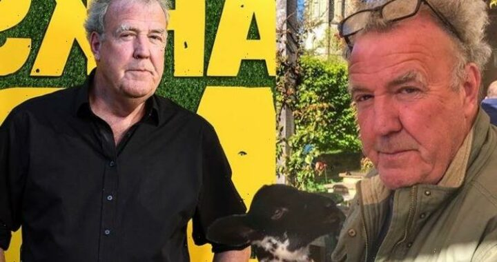 Jeremy Clarkson sparks police concern over Diddly Squat Farm expansion plans
