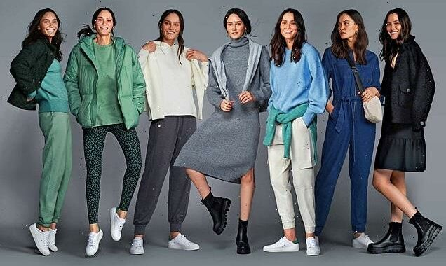 John Lewis launches an ultra- affordable range for everyday wear