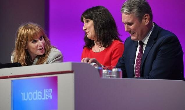 Labour could scrap all-women shortlists as most of its MPs are female
