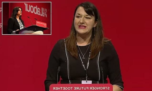 Labour passes new rules to tackle anti-Semitism