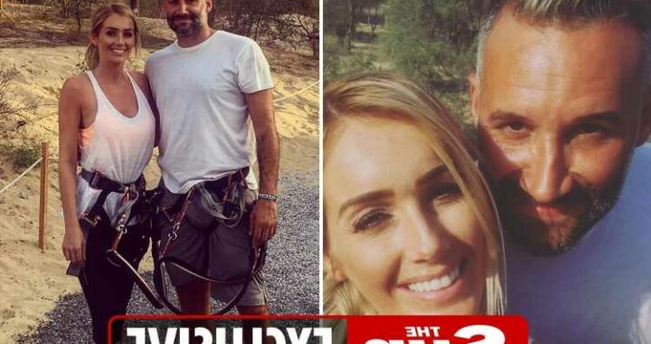 Love Island's Laura Anderson and Dane Bowers are taking 'time apart' after an almighty row rocked their relationship
