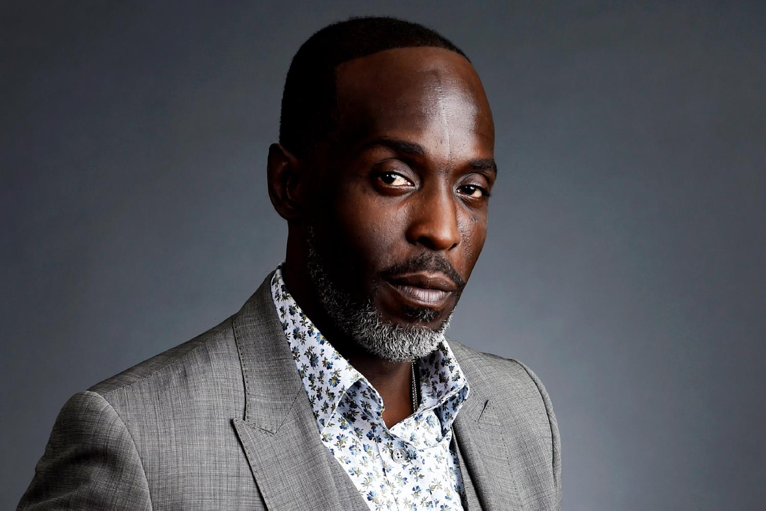Michael K Williams once attempted suicide with a bottle of