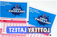 National Lottery news: EuroMillions draw tonight as one lucky Brit could win HUGE £33m jackpot