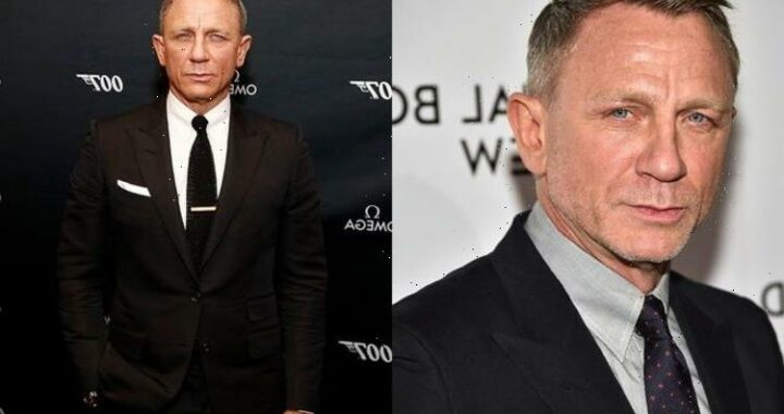 'Needed a break' Daniel Craig addresses his 'grumpy' James Bond interviews amid 007 exit