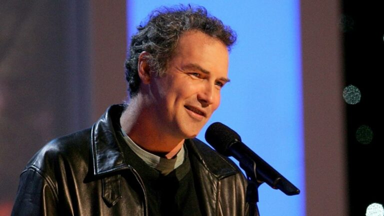 Norm Macdonald's 7 Funniest Bits, From Turd Ferguson to ...