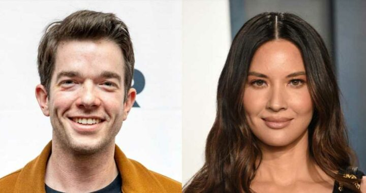 Olivia Munn and John Mulaney Are Expecting Their First Child Together