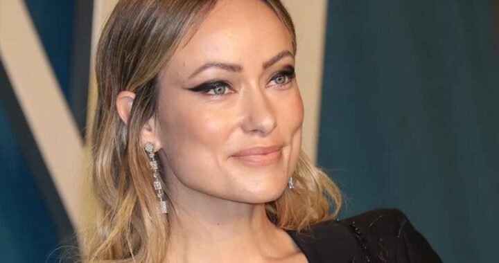 Olivia Wilde Teases Florence Pugh, Harry Styles-Led Film 'Don't Worry Darling'