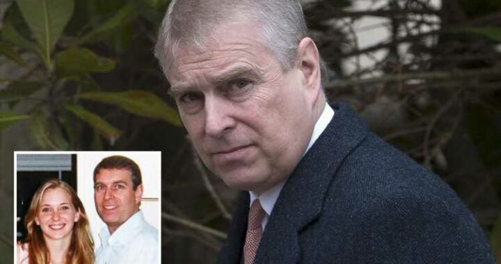 Prince Andrew 'served by lawyers AGAIN' over sex assault allegations as embattled Duke remains in hiding