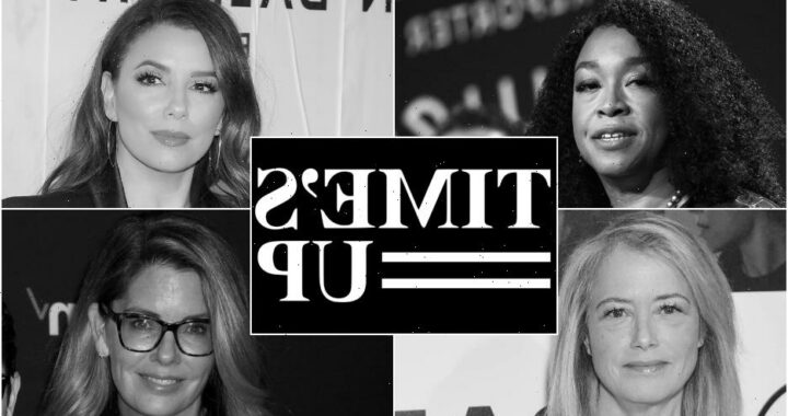 RIP Time's Up – What the Hell Just Happened?   Analysis