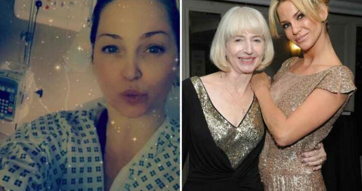 Sarah Harding's mum reveals singer's last days and poignant final wish as she dies aged 39